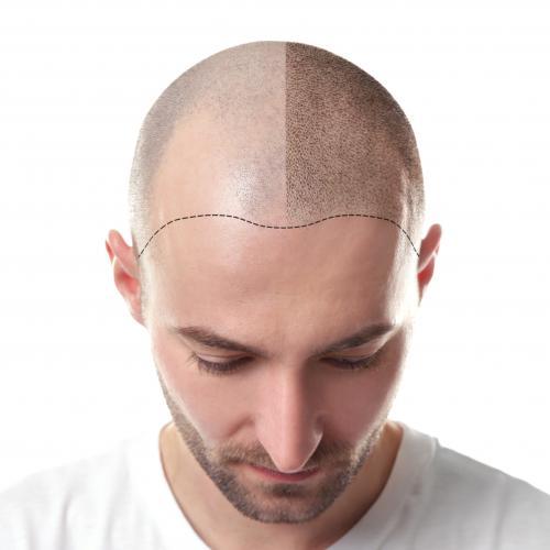 Make up männer permanent How Permanent