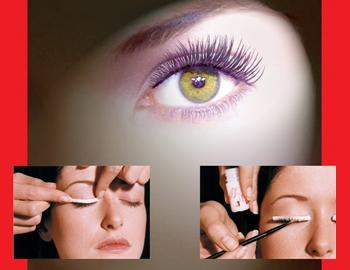 Wimpernwelle & Wimpernlifting